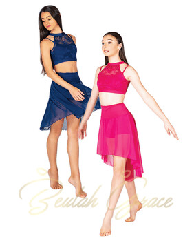 Solo Sway Skirt